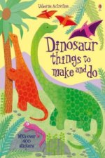 Dinosaur Things To Make & Do