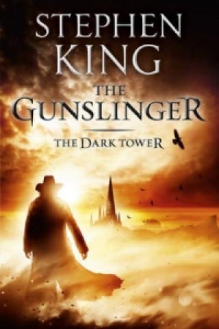 Dark Tower I: The Gunslinger