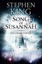 Dark Tower VI: Song of Susannah