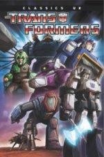 Transformers Classics Uk Volume 2