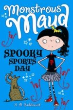 Monstrous Maud's Scary Sports Day