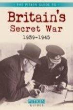 Britain's Secret War 1939-1945