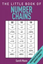 Little Book Of Number Chains