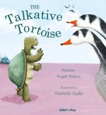 Talkative Tortoise