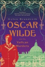 Oscar Wilde & The Vatican Murders