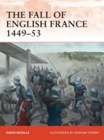 Fall of English France 1449-53