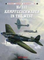 He 111 Kampfgeschwader in the West