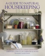 Guide to Natural Housekeeping