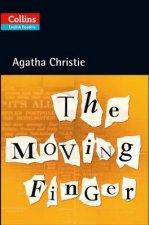 THE MOVING FINGER+CD