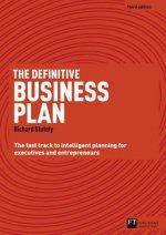 Definitive Business Plan