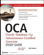 OCA: Oracle Database 11g Administrator Certified Associate S