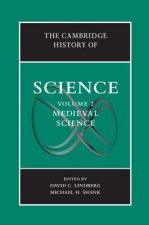 Cambridge History of Science: Volume 2, Medieval Science