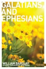 Dsb Letters To Galatians & Ephesians