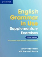 English Grammar in Use Supplementary Exercises without Answe