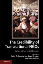 The Credibility of Transnational NGOs