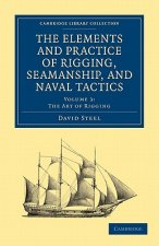 Elements and Practice of Rigging, Seamanship, and Naval Tactics