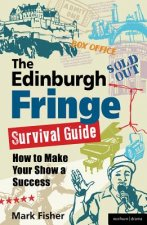 Edinburgh Fringe Survival Guide