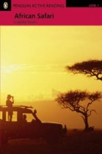 PLAR1: African Safari Book
