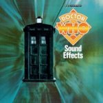 Doctor Who Sound Effects Vintage Beeb CD