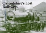 Oxfordshire's Lost Railways