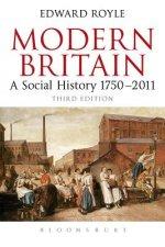 Modern Britain Third Edition