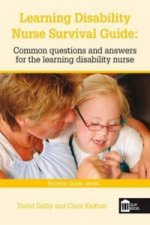 Learning Disability Nurse Survival Guide
