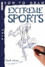 How to Draw Extreme Sports