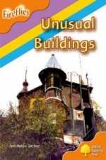 Oxford Reading Tree: Stage 6: Fireflies: Unusual Buildings