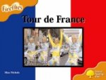 Oxford Reading Tree: Stage 6: Fireflies: Tour De France