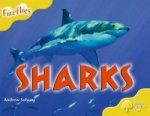 Oxford Reading Tree: Stage 5: More Fireflies A: Sharks