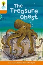 Oxford Reading Tree: Stage 6: Stories: The Treasure Chest