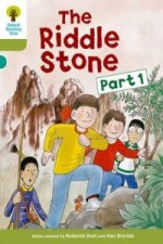 Oxford Reading Tree: Stage 7: More Stories B: The Riddle Sto