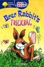 Oxford Reading Tree: All Stars: Pack 3: Brer Rabbit's Trickb