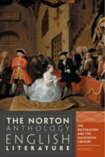 The Norton Anthology of English Literature. Vol.C