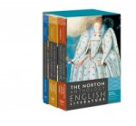 The Norton Anthology of English Literature. Vol.1 (A, B & C)