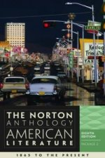 The Norton Anthology of American Literature (Package 2). Vol.C, D, E