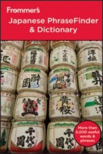 Frommer's Japanese PhraseFinder & Dictionary