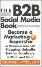 B2B Social Media Book
