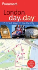 Frommer's London Day By Day
