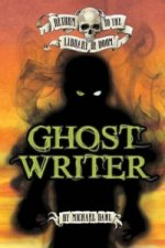 Return To Library Of Doom Ghost Writer