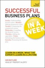Teach Yourself Successful Business Plans in a Week
