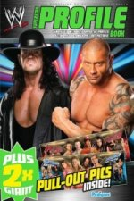 WWE Profile Book Summer 2010