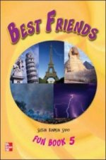 Best Friends Fun Book 5