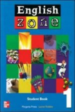 English Zone Student Book 1