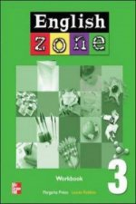 English Zone Workbook 3