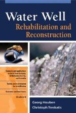Water Well Rehabilitation and Reconstruction