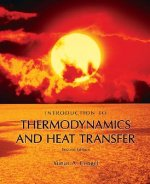 Introduction to Thermodynamics and Heat Transfer + EES Softw