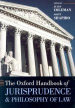 Oxford Handbook of Jurisprudence and Philosophy of Law