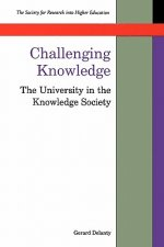 Challenging Knowledge