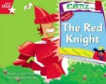 Clinker Castle Red Level Fiction: The Red Knight Single